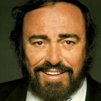 Letra Quelqu'un M'a Dit Luciano Pavarotti