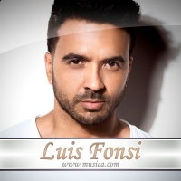 Almost Like Praying - Luis Fonsi