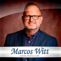 Jesús mi buen Pastor - Marcos Witt