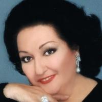 Caro Nome - Montserrat Caballé