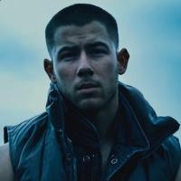 Before the storm de Nick Jonas