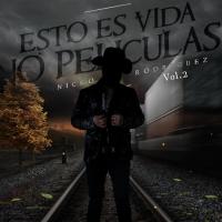 Cuadro Del Moreno - Nicko Rodriguez
