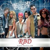 Is This Love de RBD