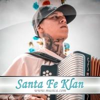 No Me Dijeron - Santa Fe Klan