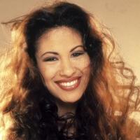 Baila esta cumbia - Selena Quintanilla