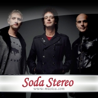 Te amo - Soda Stereo