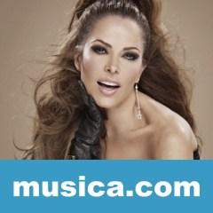 Vestida De Azúcar Letralyrics Gloria Trevi Musicacom