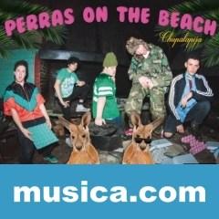 Perras on the Beach