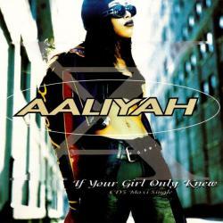 Imagen de la canción 'If Your Girl Only Knew'