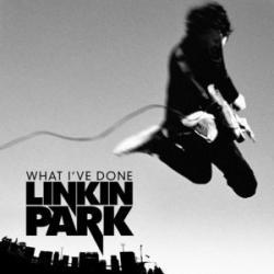 Imagen de la canción 'What I've done'