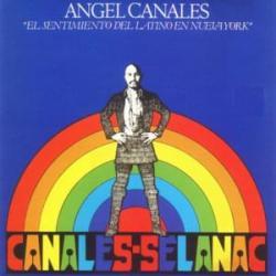 Nostalgia - Ángel Canales