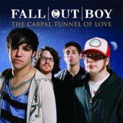 The Carpal Tunnel Of Love - Fall Out Boy