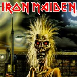 Strange World - Iron Maiden