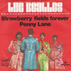Imagen de la canción 'Strawberry Fields Forever'