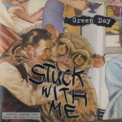 Imagen de la canción 'Stuck With Me'