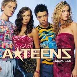 Sugar Rush - A*Teens
