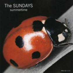 Imagen de la canción 'Summertime'