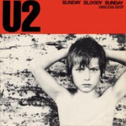 Imagen de la canción 'Sunday Bloody Sunday'