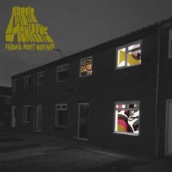 Old yellow bricks - Arctic Monkeys