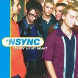 Imagen de la canción 'Tearin' Up My Heart'