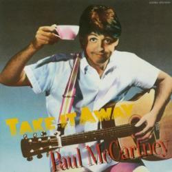 Imagen de la canción 'Take It Away'