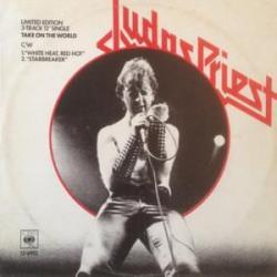 Take On The World - Judas Priest