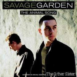 Imagen de la canción 'The Animal Song'