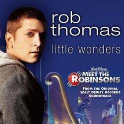 Imagen de la canción 'Little wonders'