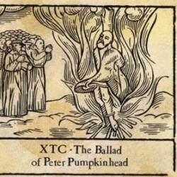The Ballad Of Peter Pumpkinhead
