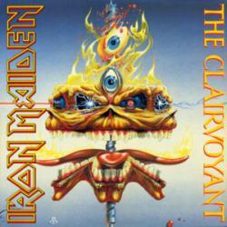 Imagen de la canción 'The Clairvoyant'