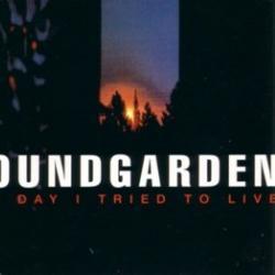 Imagen de la canción 'The Day I Tried To Live'