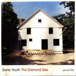 Imagen de la canción 'The Diamond Sea'