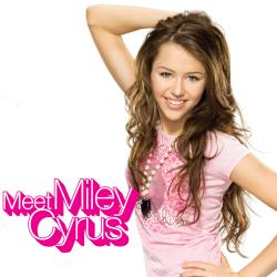 Right Here - Miley Cyrus