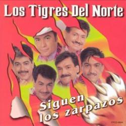 Mi sangre prisionera - Los Tigres Del Norte