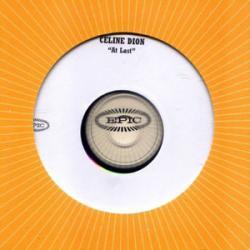 Imagen de la canción 'At Last'