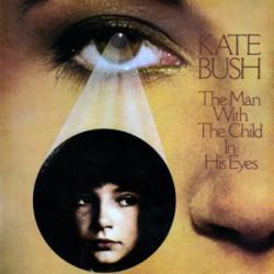 Imagen de la canción 'The Man With The Child In His Eyes'