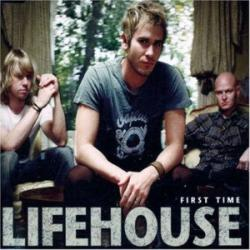 First Time - Lifehouse