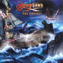 Imagen de la canción 'The Odyssey'
