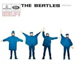 I've just seen a face - The Beatles