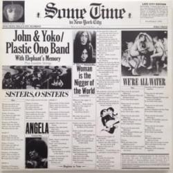 Attica State - John Lennon