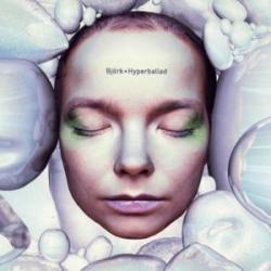 Imagen de la canción 'Hyper-ballad'