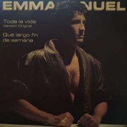 Letra Toda La Vida Emmanuel Musicacom