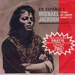 Imagen de la canción 'Todo Mi Amor Eres Tú'