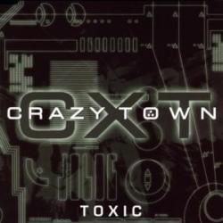 Imagen de la canción 'Toxic'