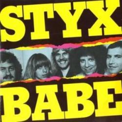Imagen de la canción 'Babe'