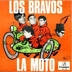 La moto - Los Bravos