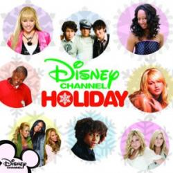 Girl Of My Dreams (Disney Channel holiday)