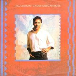 Under African Skies - Paul Simon