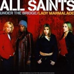 Imagen de la canción 'Under The Bridge'