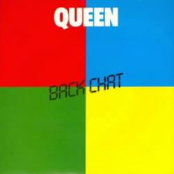 Back Chat - Queen